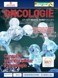 Supliment ONCOLOGIE 2012-2013 - Saptamana Medicala