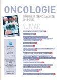 Supliment ONCOLOGIE 2012-2013 - Saptamana Medicala - Page 3