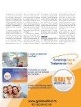 Supliment ONCOLOGIE 2012-2013 - Saptamana Medicala - Page 5