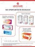 Supliment ONCOLOGIE 2012-2013 - Saptamana Medicala - Page 7