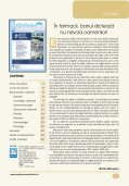 Citeste revista in format pdf - Saptamana Medicala - Page 3