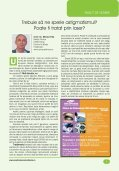 Citeste revista in format pdf - Saptamana Medicala - Page 5