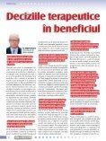Supliment CHIRURGIE 2013 - Saptamana Medicala - Page 4