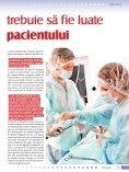 Supliment CHIRURGIE 2013 - Saptamana Medicala - Page 5