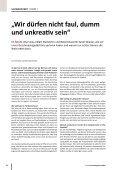 Nachhaltig Wirtschaften - Sarah Wiener - Seite 4