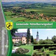 Gemeinde Mittelherwigsdorf - 20 Jahre Einheitsgemeinde