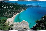 CIAK, SI GIRA! - Sardegna Turismo
