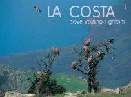 dove volano i grifoni - Sardegna Turismo