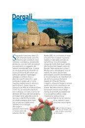 Dorgali - Sardegna Turismo