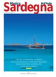 Magica - Sardegna Turismo