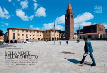 NELLA MENTE DELL'ARCHITETTO - Sardegna Turismo