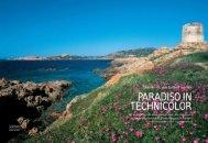 PARADISO IN TECHNICOLOR - Sardegna Turismo