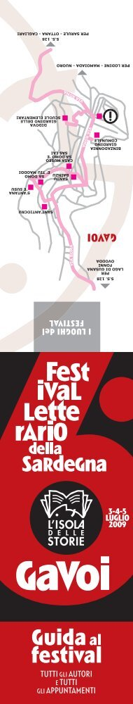 Guidaal festival - Sardegna Turismo