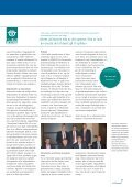Internationalisering og specialisering med nye partnere - Saria Bio ... - Page 7