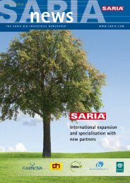 Download - SARIA: Home