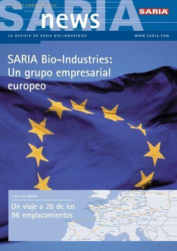 Saria Bio-Industries AG & Co. KG