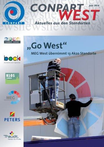 """Go West"""