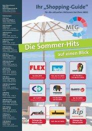 Die Sommer-Hits