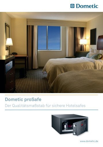 Dometic prosafe