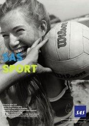 Om SAS sportkoncept