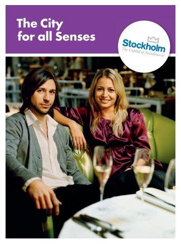 The City for all Senses - SAS