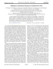 Stabilization of Monodomain Polarization in Ultrathin PbTiO 3 Films