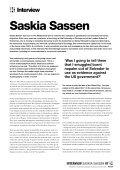 Whose History? - Saskia Sassen - Page 7