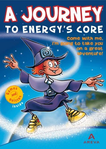 TO ENERGY'S CORE