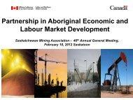 Community Economic Opportunities Program (CEOP)