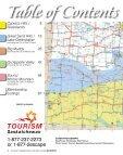 Southern Saskatchewan - Tourism Saskatchewan - Page 4