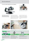 Scies semi-stationnaires - Festool - Page 3