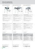 Scies semi-stationnaires - Festool - Page 5
