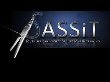Pretoria - SASSiT