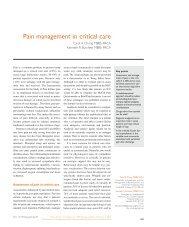 Pain management in critical care.pdf - SASSiT