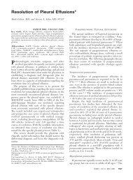 Resolution of Pleural Effusions.pdf - SASSiT