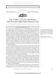 Recurrent RUQ pain case study NEJM.pdf - SASSiT