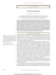 Pancreatitis review NEJM 2006.pdf - SASSiT