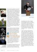 FORUM BACHAKADEMIE - Internationale Bachakademie Stuttgart - Seite 6