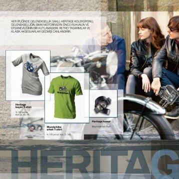 BMW Motorrad style 2011 - BMW Motosiklet
