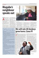 The Standard 22 June 2014 - Page 3