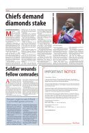 The Standard 22 June 2014 - Page 5