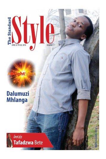 Standard Style 22 June 2014