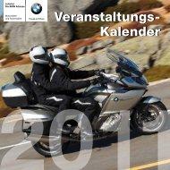 28. Mai 2011 - BMW Motorrad Leinetal Einbeck