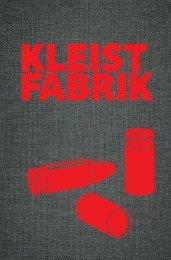 Björn Kuhligk - Verlagshaus J. Frank