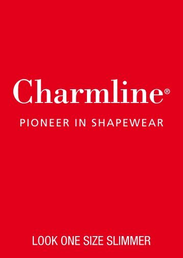 to download Charmline's SS13 look book. - Lingerie Insight