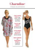 to download Charmline's SS13 look book. - Lingerie Insight - Page 2