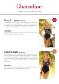 to download Charmline's SS13 look book. - Lingerie Insight - Page 5
