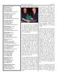 Great Lengths - Masters Swimming Association of British Columbia - Page 2