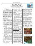 Great Lengths - Masters Swimming Association of British Columbia - Page 6