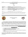 Great Lengths - Masters Swimming Association of British Columbia - Page 3